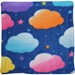 Potty Pad in Clouds