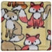 Potty Pad in Foxes