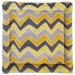 Potty Pad in Funky Chevron