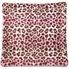 Potty Pad in Pink Leopard
