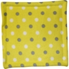 Potty Pad in Silver Dots