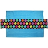 Ramp Cover in Bold Dots Blue