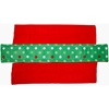 Ramp Cover in Christmas Dots