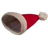 Santa Hat Christmas Cozy for Guinea Pigs