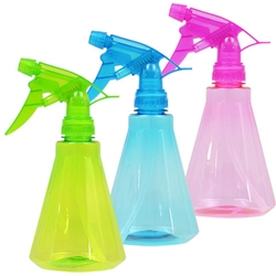 Spray Bottles for cleaning solution