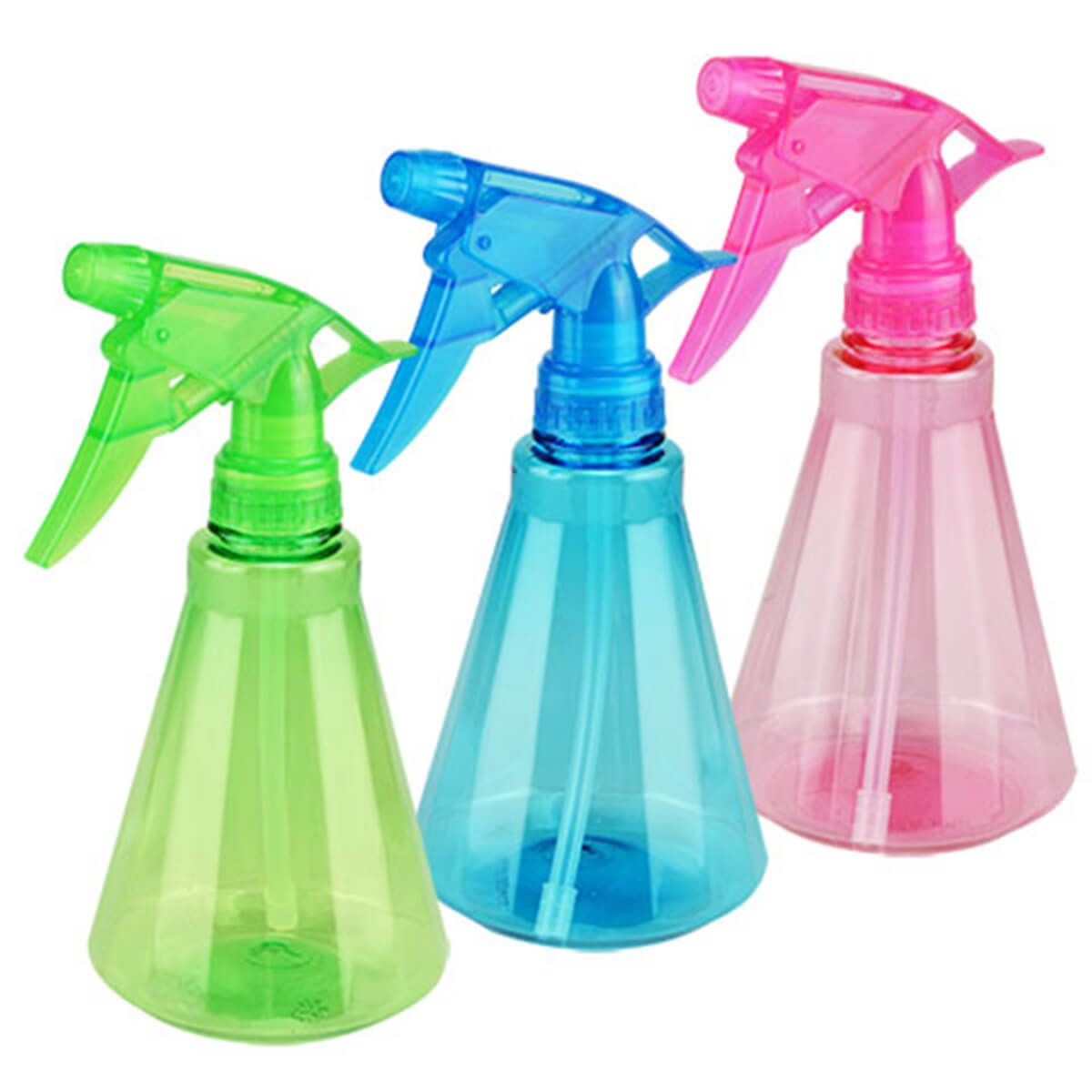 Spray bottle for your vinegar and water cleaning solution