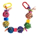 Wonder Rope Muncher Toy for Guinea Pigs